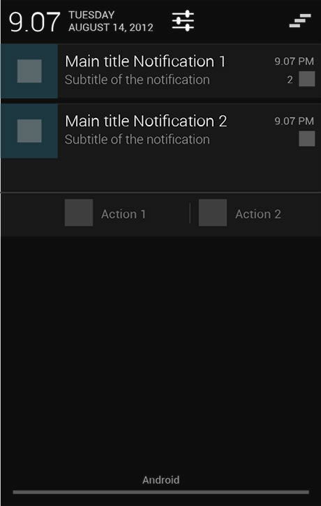 Notifications_Android