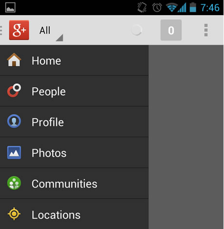 UIViewController_DrawerLayout_Android
