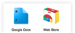 Google Docs HTML5 local storage
