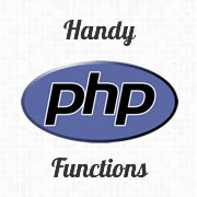 handy_php_functions