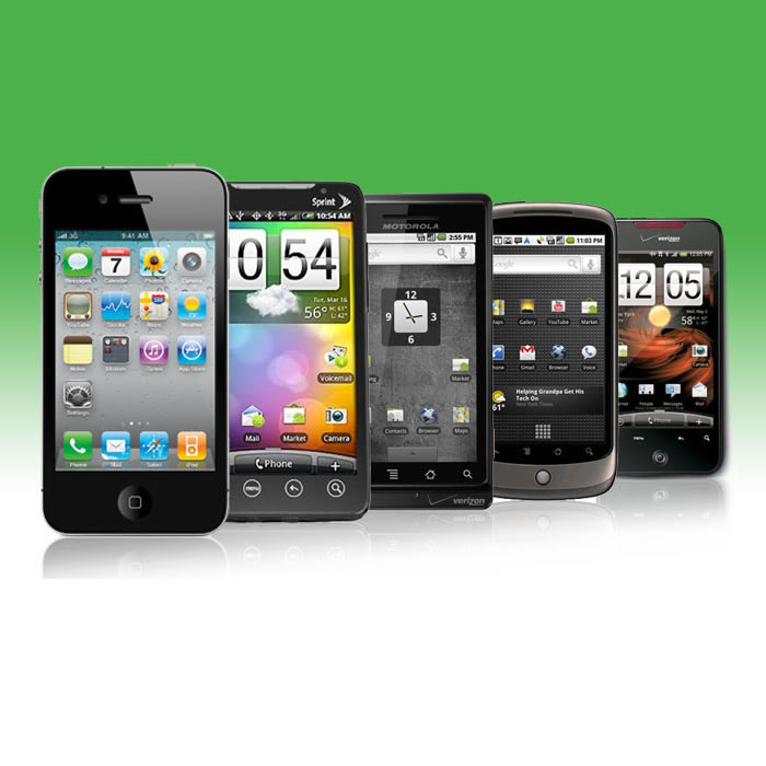 iphone-4-android-blackberry-smart-phones